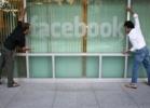 Markas Facebook akan Boyongan